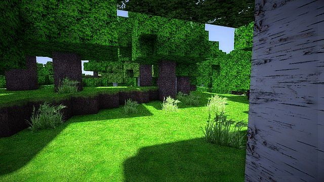 HD Texture pack 1