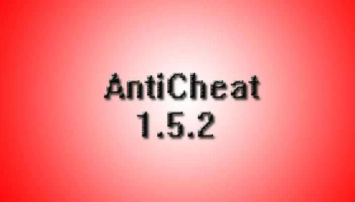 AntiCheat 1.4.7.