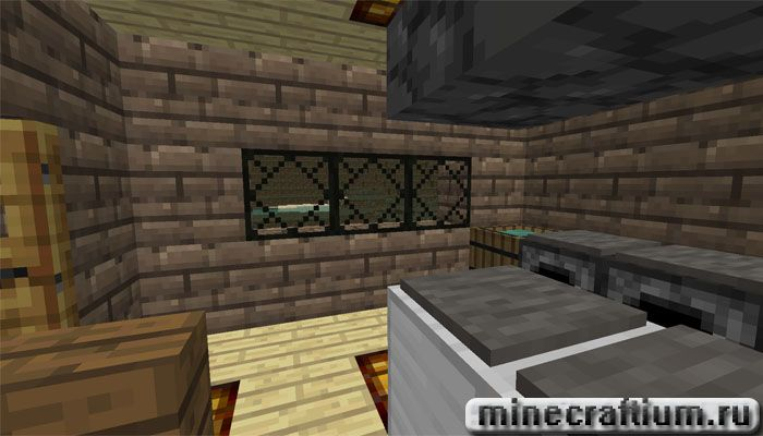 OldenCraft1.6.1