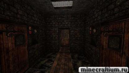 Silent Hill Texture Pack 1.5.29