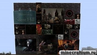 Silent Hill Texture Pack 1.5.28