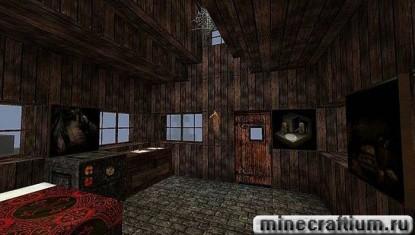Silent Hill Texture Pack 1.5.27