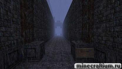 Silent Hill Texture Pack 1.5.26