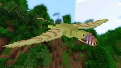 мод на динозавров 162 5