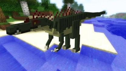 мод на динозавров 162 34