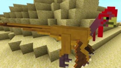 мод на динозавров 162 3