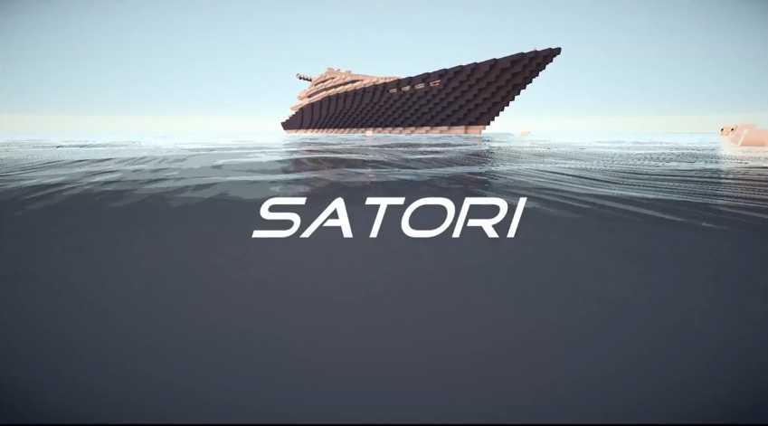 сатори текстуры 152