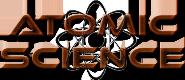 атомик сциенс мод 164