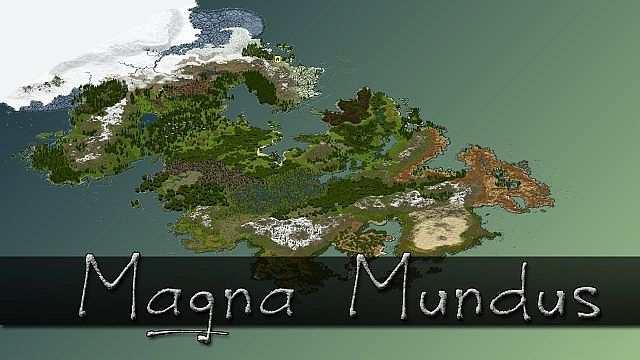 магна мундус карта 164