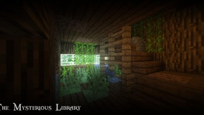 The-Mysterious-Library-Map-2