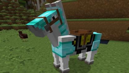 лошадь4