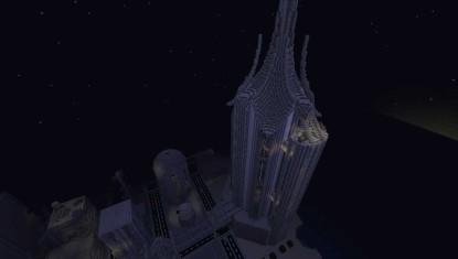 город зомби сверху