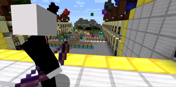 Blocks-vs-Zombies-Map-1