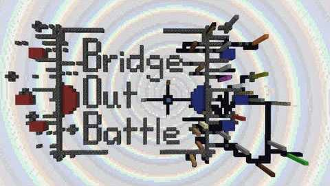 Пвп карта Bridge Out Battle