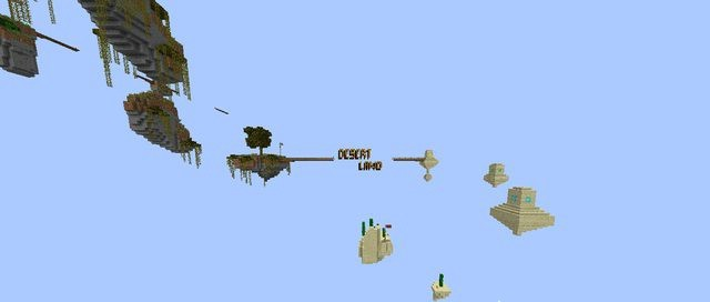 Игры Эндера карта