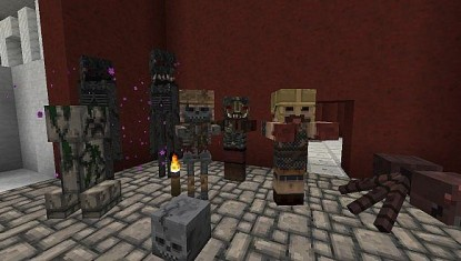 Romecraft-core-version-pack-1