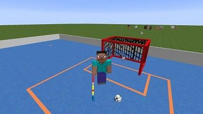 FloorBallCraft-Mod-1