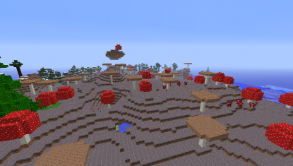 Extreme-Mushroom-Biome-and-Floating-Islands-Seed-1
