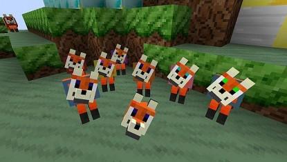 Fox-craft-texture-pack-1