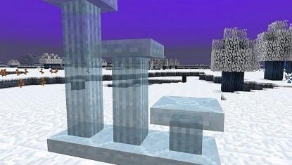 Glacia-Dimension-Mod-2