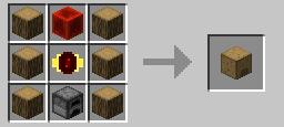 WoodenGenerator