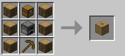 woodenminer