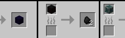 AbyssalCraft - жуткий биом [1.6.4]