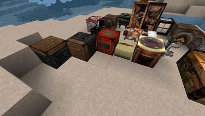 Native-american-texture-pack-4