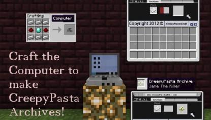 CreepyPastaCraft-Mod-2