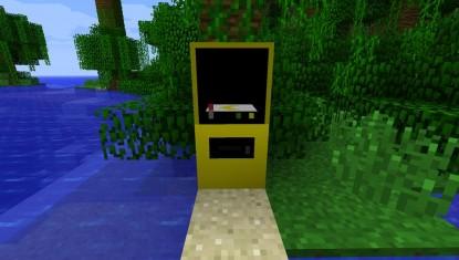 Pacman-Arcade-Mod-2