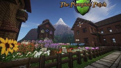 Pumpkin-Patch-Resource-Pack-2