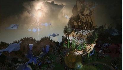 Haunted-Mansion-Halloween-Map-1