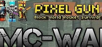 MC-pixel-gun-3d-pack