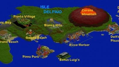 Super-Mario-Sunshine-Map-1