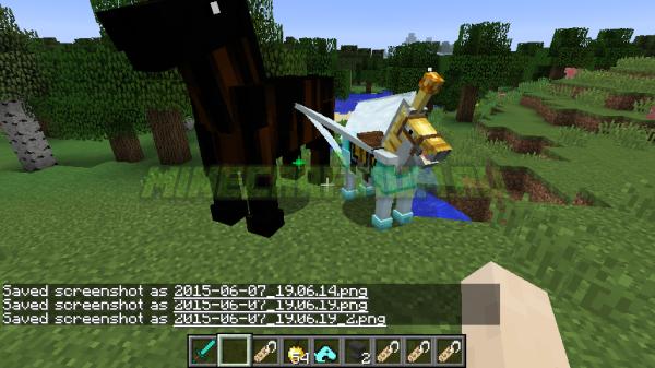 The Ultimate Unicorn Mod